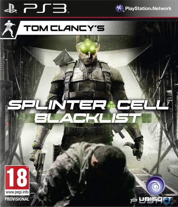 splinter cell blacklist ps3 download
